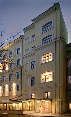 NEVSKY HOTELS GROUP, офис бронирования