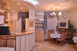"ANICHKOV, PUSHKINSKAYA10 - HOTELS TEAM, ""Аничков"" Отель"
