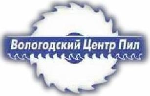 ВОЛОГОДСКИЙ ЦЕНТР ПИЛ - Logo