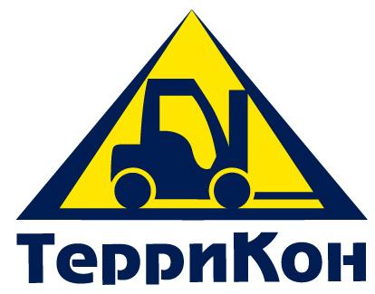 ТЕРРИКОН ПРОИЗВОДСТВЕННО-КОММЕРЧЕСКАЯ КОМПАНИЯ - Logo