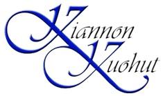 Kiannon Kuohut - Logo
