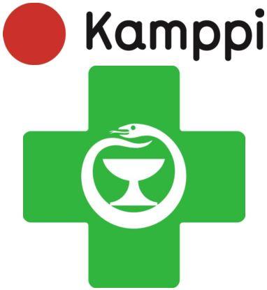 Töölön Apteekki - Logo