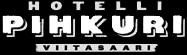 Hotelli Pihkuri - Logo