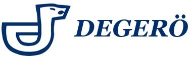 Degerö Boat Oy - Logo