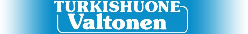 Turkishuone Valtonen Туркисхуоне Валтонен - Logo