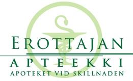Erottajan Apteekki - Logo