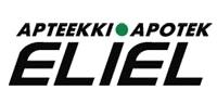 Eliel Apteekki - Logo