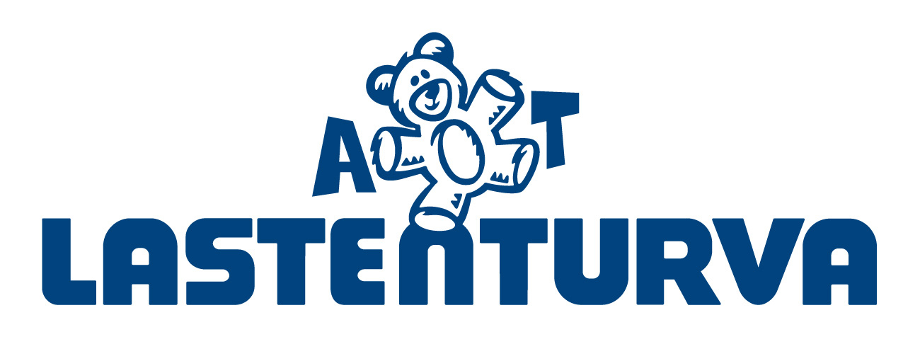 A-T Lastenturva - Logo