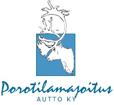 Porotilamajoitus Autto Ky Поротила Аутто - Logo