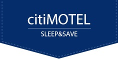 citiMotel - Logo
