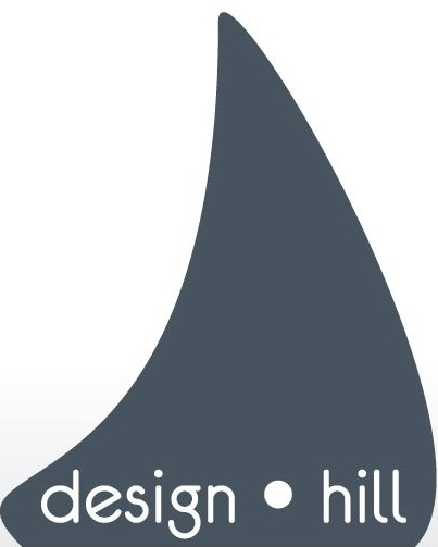 Design Hill - Logo