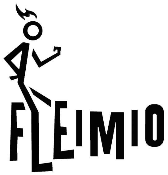Fleimio Design - Logo