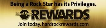Hard Rock Cafe Helsinki - Logo