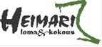 Hotelli ja koulutuskeskus Heimari Центр обучения и госьтница - Logo