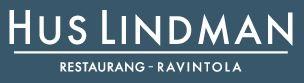 HUS Lindman Линдман - Logo