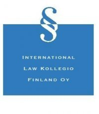 International Law Kollegio Finland Oy - Logo