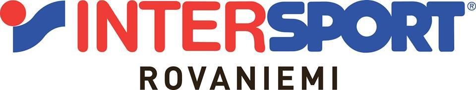 Intersport Rovaniemi - Logo