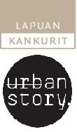 Urbanstory ja Lapuan Kankurit - Logo