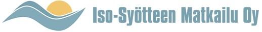 Iso-Syötteen Matkailu Oy - Logo