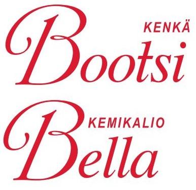 Kenkä-Bootsi Kemikalio Bella - Logo