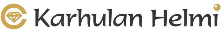 Karhulan Helmi Ky Кархулан Хельми - Logo