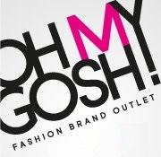 Oh My Gosh! Fashion Brand Outlet - Logo