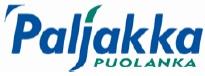 Paljakka Oy - Logo