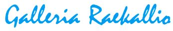 Galleria Raekallio - Logo