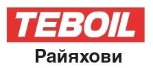 Teboil Rajahovi - Logo