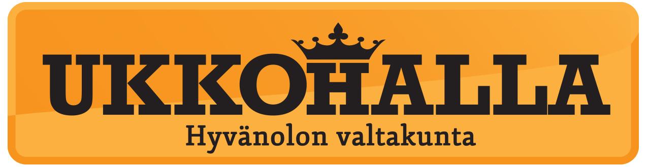 Hiihtokeskus Ukkohalla Oy - Logo