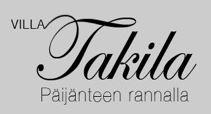 Villa Takila / Forlake Oy - Logo