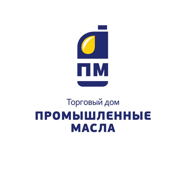 """Торговый дом «Промышленные масла» Официальный МК """"Лукойл"""" - Logo"""