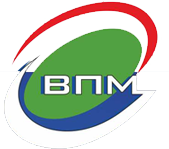 ВЕНТПРОММОНТАЖ - Logo
