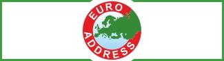 Евро-Адрес Архангельск - Logo