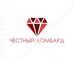 ЧЕСТНЫЙ ЛОМБАРД - Logo