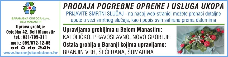 BARANJSKA ČISTOĆA d.o.o.