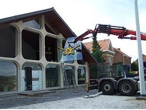Glazenmakers - Vloebergs - 1