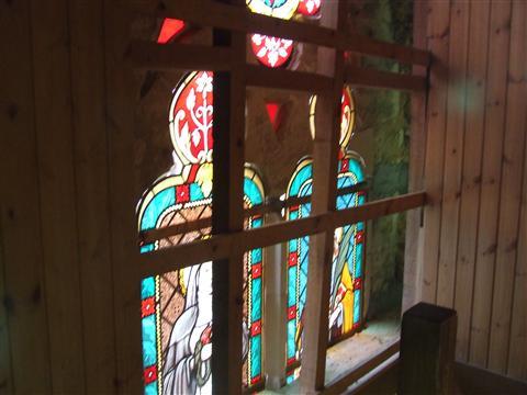 Glas-in-lood & glazeniers - Atelier Joëlle d'Alsace - 1