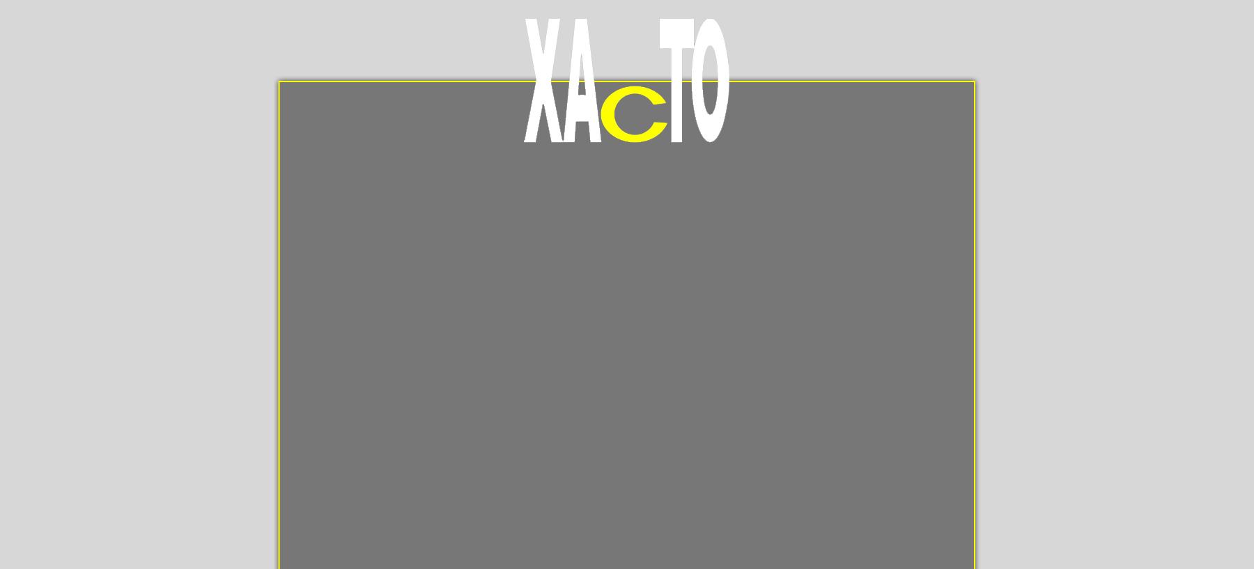 Studiebureaus - Algemeen - XAcTO Architectenvennootschap - 1