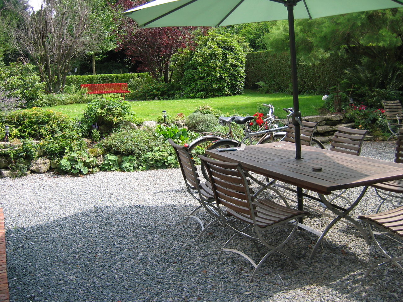 Alg tuinwerken frank willeghems wezembeek oppem t l for Entretien jardin 35