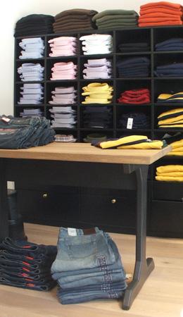 Kleding - Heren - G & G Special Sizes België - 1