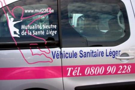 Ambulance (Service d') - Mobilis Assistance - 1