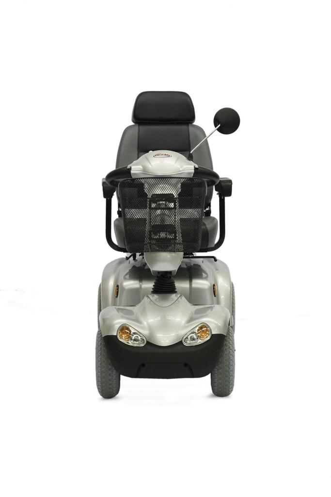 Mindervaliden (Wagens voor) - Mobile - 1