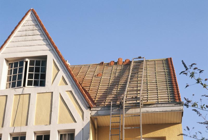 Bauters filip dak zink en roofingwerken maarkedal for Amiante maison phenix