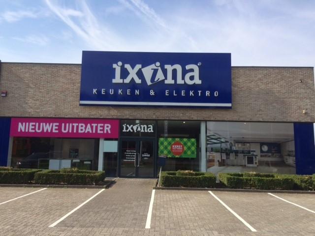 Keukens Ixina Lier : Ixina, Lier Tel 033690 >> Keukens goudengids be