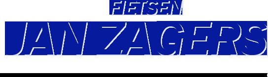 Fietsen - Kleinh. - Zagers - 1