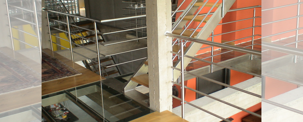 Vandereecken Interieur Design, Wetteren - Tel: 092318... >> Trappen ...