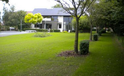 Ceg bossi re gembloux t l 0472822 jardins for Entretien jardin gembloux