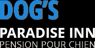 Logo Dog's Paradise Inn