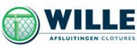 Logo Afsluitingen Wille